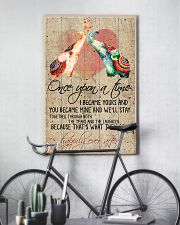 ONCE UPON A TIME 16x24 Poster lifestyle-poster-7