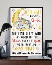 ON THE NIGHT 16x24 Poster lifestyle-poster-2