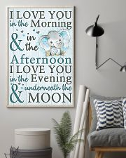 MOON I LOVE YOU 16x24 Poster lifestyle-poster-1