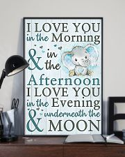 MOON I LOVE YOU 16x24 Poster lifestyle-poster-2