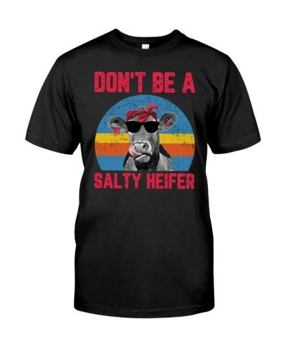 Salty Heifer
