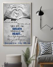 MY LITTLE ONE 16x24 Poster lifestyle-poster-1