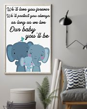 OUR BABY 16x24 Poster lifestyle-poster-1