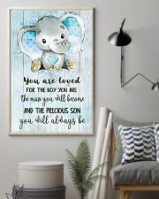 YOU WILL ALWAYS BE 24x36 Poster lifestyle-poster-1