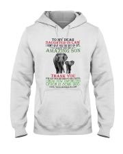 DAUGHTER IN LAW Hooded Sweatshirt thumbnail