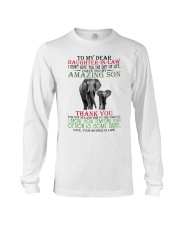 DAUGHTER IN LAW Long Sleeve Tee thumbnail