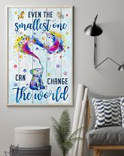 CHANGE THE WORLD 16x24 Poster lifestyle-poster-1