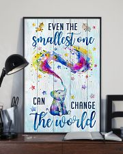 CHANGE THE WORLD 16x24 Poster lifestyle-poster-2