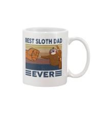 SLOTH VINGATE STYLE TSHIRT Mug thumbnail