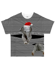 ELEPHANTS All-over T-Shirt front