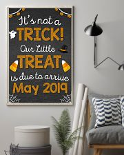 TRICK TREAT 16x24 Poster lifestyle-poster-1