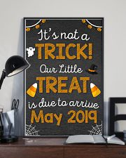 TRICK TREAT 16x24 Poster lifestyle-poster-2