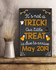 TRICK TREAT 16x24 Poster lifestyle-poster-3