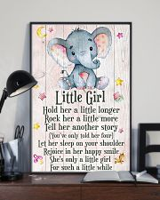 LITTLE GIRL 16x24 Poster lifestyle-poster-2