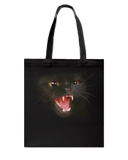 BLACK CATS Tote Bag thumbnail