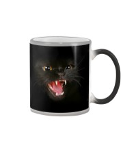 BLACK CATS Color Changing Mug thumbnail