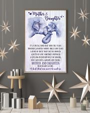 MOTHER AND DAUGHTER 16x24 Poster lifestyle-holiday-poster-1