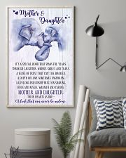 MOTHER AND DAUGHTER 16x24 Poster lifestyle-poster-1