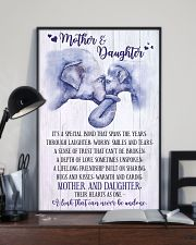 MOTHER AND DAUGHTER 16x24 Poster lifestyle-poster-2