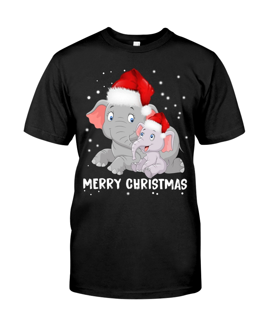 Merry Christmas Classic T-Shirt