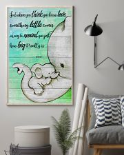 YOU THINK YOU KNOW LOVE 16x24 Poster lifestyle-poster-1