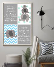 BABY MINE 24x36 Poster lifestyle-poster-1