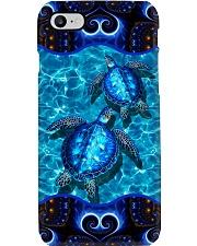 Turtles phone case Phone Case i-phone-8-case