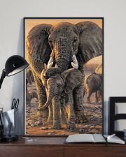 FATHER AND DAUGHTER 16x24 Poster lifestyle-poster-2
