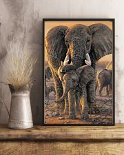 FATHER AND DAUGHTER 16x24 Poster lifestyle-poster-3