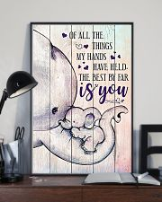 ALL THE THINGS 16x24 Poster lifestyle-poster-2