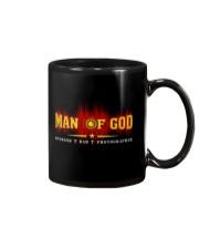 MAN OF GOD PHOTOGRAPHER STYLE  Mug thumbnail