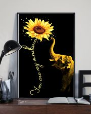 YOU ARE MY SUNSHINE  24x36 Poster lifestyle-poster-2