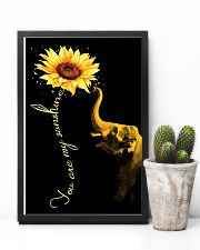 YOU ARE MY SUNSHINE  24x36 Poster lifestyle-poster-8