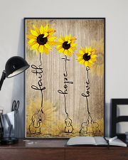 FAITH HOPE LOVE 16x24 Poster lifestyle-poster-2