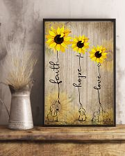 FAITH HOPE LOVE 16x24 Poster lifestyle-poster-3