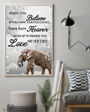 HEAVEN 16x24 Poster lifestyle-poster-1