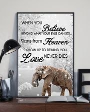 HEAVEN 16x24 Poster lifestyle-poster-2