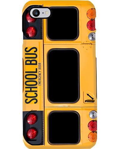 School Bus Limited Edition