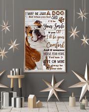 BullDog 24x36 Poster lifestyle-holiday-poster-1