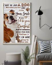BullDog 24x36 Poster lifestyle-poster-1