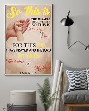 DREAMING OF LOVE 16x24 Poster lifestyle-poster-1