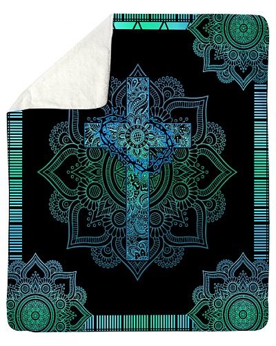 God cross style