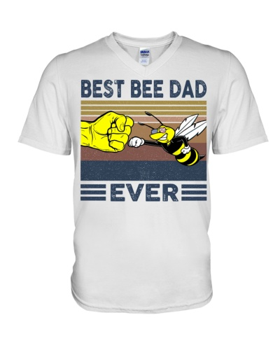BEE VINGATE STYLE TSHIRT