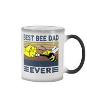BEE VINGATE STYLE TSHIRT Color Changing Mug thumbnail