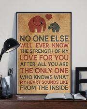STRENGTH 16x24 Poster lifestyle-poster-2