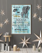 LITTLE ONE 24x36 Poster lifestyle-holiday-poster-1