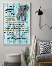 LITTLE ONE 24x36 Poster lifestyle-poster-1