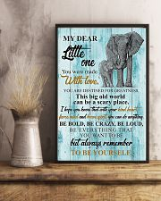 LITTLE ONE 24x36 Poster lifestyle-poster-3
