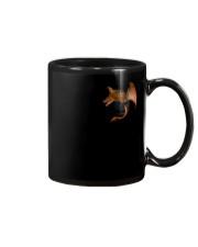 DRAGON HOLE STYLE  Mug thumbnail