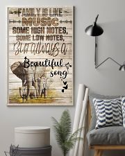 BEAUTIFUL SONG 16x24 Poster lifestyle-poster-1